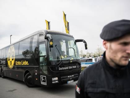 Dortmund, dubbi sulla pista islamica