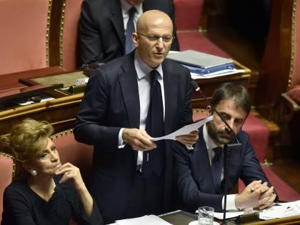 Confermata la condanna a quattro mesi per Augusto Minzolini