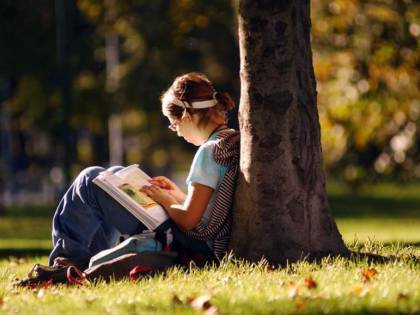 Una scuola di lettura nella capitale del libro