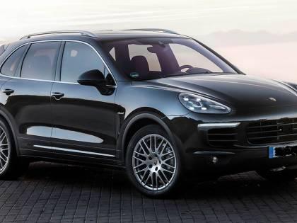 Dieselgate, Porsche condannata a pagare multa da 48 milioni