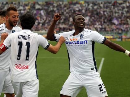Serie A, il Milan inciampa sull'Empoli