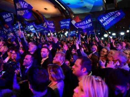 Il Front National è a un bivio: resa dei conti per Marine Le Pen