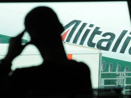 """Caos su Alitalia, Poletti: """"No alla nazionalizzione"""""""