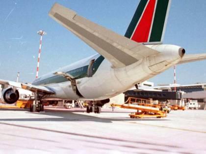 No al salvataggio di Stato. Per Alitalia un prestito Ue?