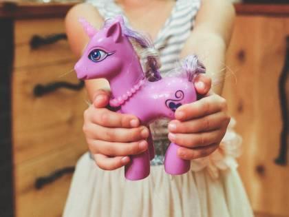 Fenomenologia degli unicorni