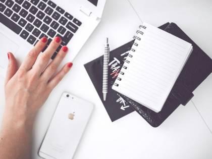 Organizzazione e pianificazione: ecco come dire addio allo stress