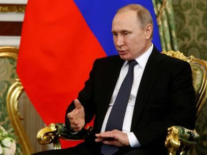 Russia, arresti alle proteste anti-Putin dichiarate illegali dal Cremlino