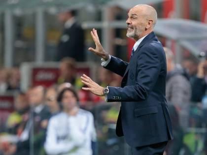 """Pioli: """"Sarò ancora l'allenatore dell'Inter? Sento la fiducia e non servono rivoluzioni"""""""