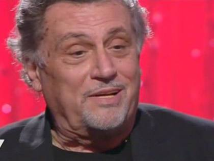 "Andrea Roncato: ""Ho avuto una storia con Moana Pozzi"""