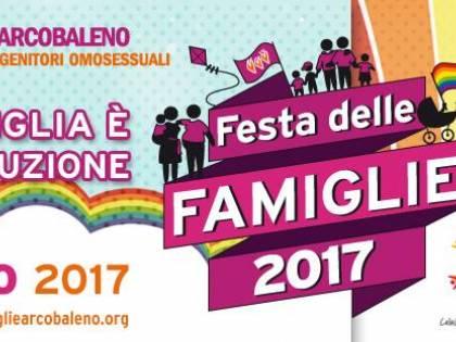 Al via la festa delle famiglie, dove regna l'ideologia gender