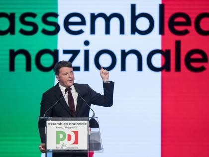 """""""Sconfitto? Non mi pare"""": adesso Renzi dà la colpa a Consip e polemiche Pd"""