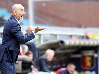 """Inter, Pioli ci mette la faccia: """"I tifosi contestano? Fanno bene"""""""