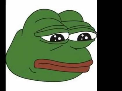 Pepe the Frog è morto, il funerale sul fumetto