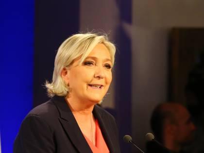 L'inversione a U della Le Pen