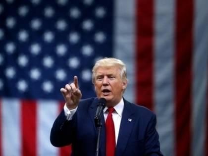 """Trump: """"Farò il taglio fiscale più grande della storia. Le imprese torneranno a casa"""""""