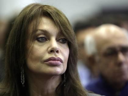 """Berlusconi ricoverato, Veronica Lario: """"Sono addolorata"""""""