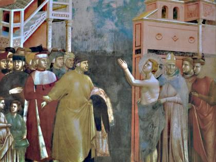 Quel capitalista di san Francesco curava la povertà facendo impresa