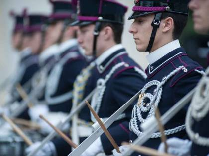 """Carabiniere ucciso, dal 1961 quasi 4 mila le """"vittime del dovere"""""""