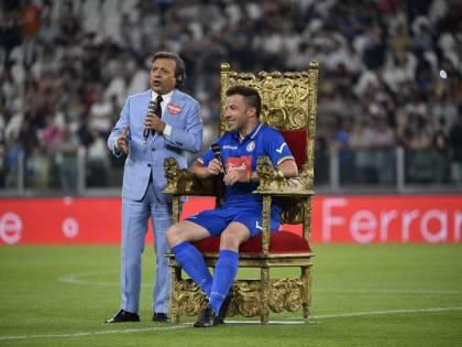 """Del Piero: """"La Juve ha perso meritatamente, ma girano le scatole"""""""