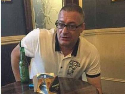 """""""F****, sono del Millwall"""", il tifoso che ha affrontato i terroristi"""