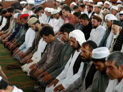 Quelle bugie dell'imam moderato