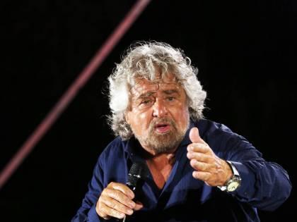"""Grillo contraddice se stesso e la base: """"A Trapani non votate"""""""