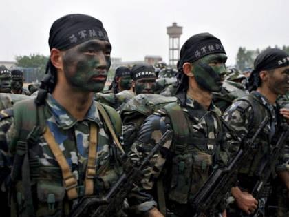 L'Isis ora spaventa anche la Cina