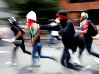 Zapatero, l'eminenza grigia dietro il caos in Venezuela