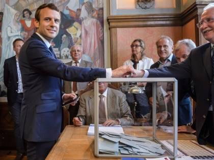"""Francia, astensionismo record: """"Mai così alto dal 1958"""""""
