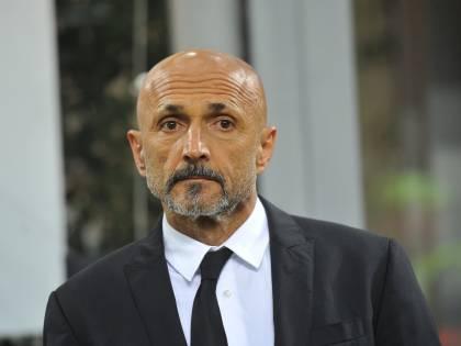 """Spalletti ha le idee chiare: """"Riportiamo l'Inter dentro la sua storia"""""""