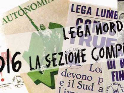 Lega Nord, minacce di morte e bossoli alla sede di Varese