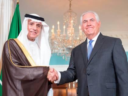Gli Usa e il Qatar firmano un accordo contro il terrorismo. E mandano un messaggio ai Sauditi