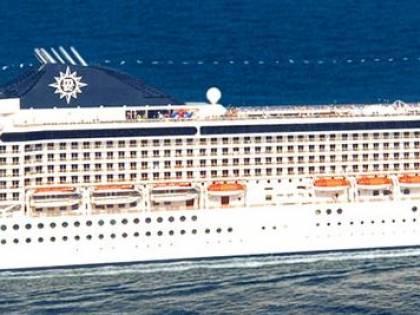Cagliari, 12enne tedesco muore sulla nave da crociera per un malore improvviso