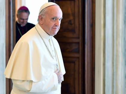 """G20, l'appello di Papa Francesco: """"No ad alleanze contro i migranti"""""""