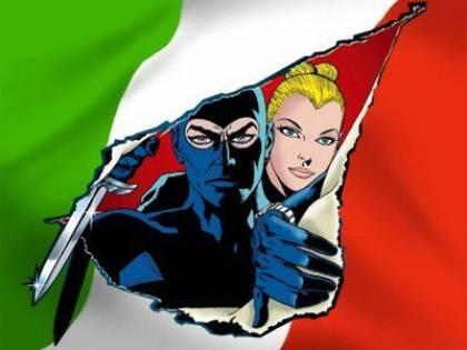 Diabolik ed Eva Kant: la coppia dei fumetti potrebbe separarsi