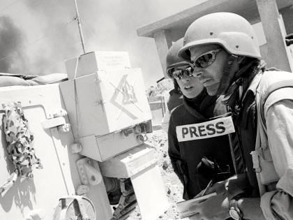 Ecco i finalisti al Reporter Day