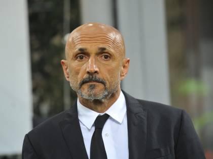"""Spalletti carica l'Inter: """"La Champions deve essere l'obiettivo minimo"""""""