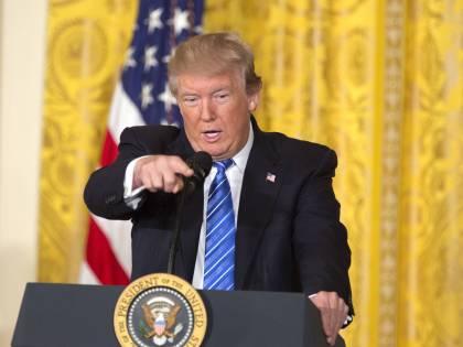 Usa, la paura potrebbe far saltare la riforma della sanità di Trump