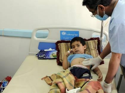 """Oms e Unicef: """"Peggiore epidemia del mondo. In Yemen 1300 morti di colera"""""""