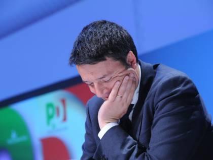 Renzi dice che non ha perso e in rete lo prendono in giro