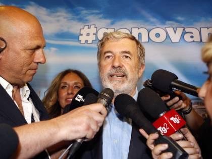 """Genova, seconda liberazione: """"Ancora non ci crediamo"""""""