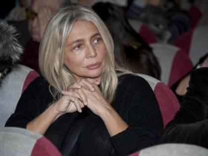 """La Venier e il funerale di Limiti """"Qualcuno chiedeva i selfie..."""""""