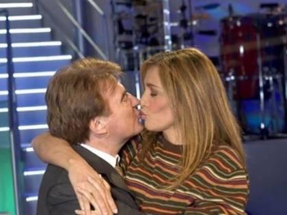 """Paolo Limiti, il ricordo di Mara Venier: """"Quanto mi mancherai"""""""