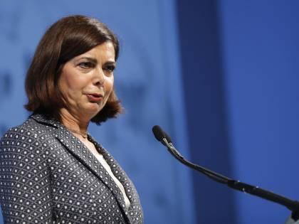 La Boldrini vuole imporre il buonismo per legge