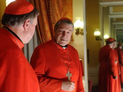 Il ritorno a Roma del cardinale Pell: ora Bergoglio lo riceve