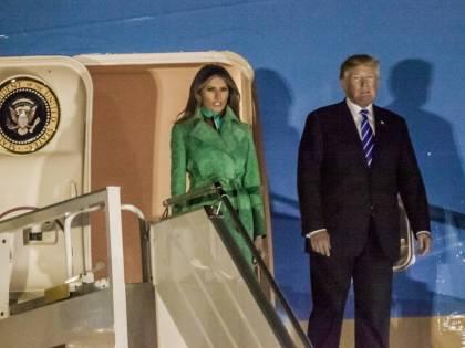 """Trump verso il G20: """"La Russia ha interferito nelle nostre elezioni"""""""