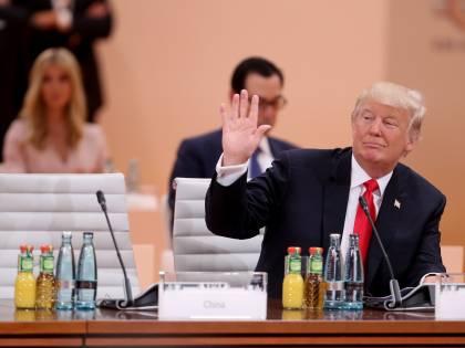 """""""Sul clima accordo irreversibile"""" Ma gli Stati Uniti restano fuori"""