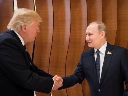 Al G20 c'è stato un secondo incontro segreto tra Trump e Putin