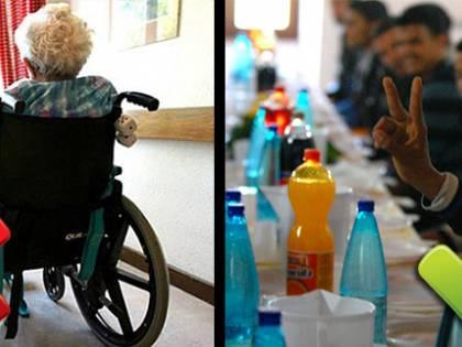 Anziani e disabili non bastano. Le coop vogliono i migranti