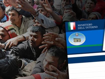 I conti delle coop sui migranti nascosti dai siti del governo